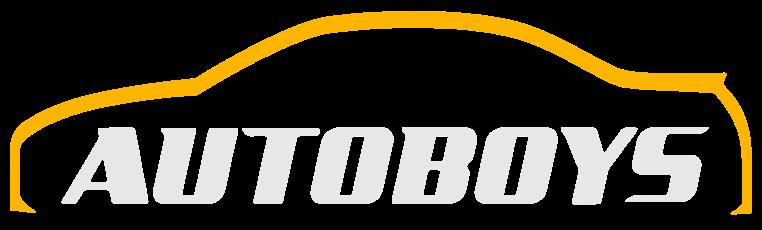 Autoboys logo