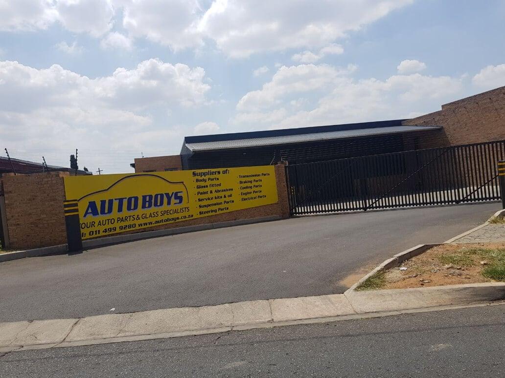 Autoboys-Johannesburg