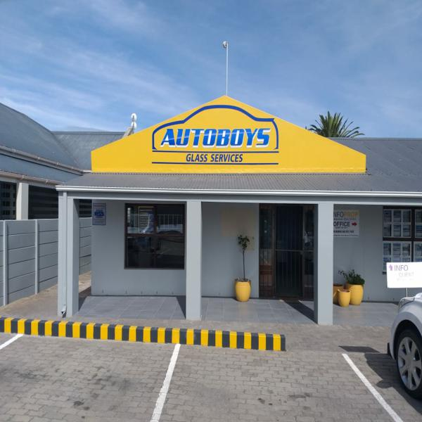 Autoboys-Langebaan