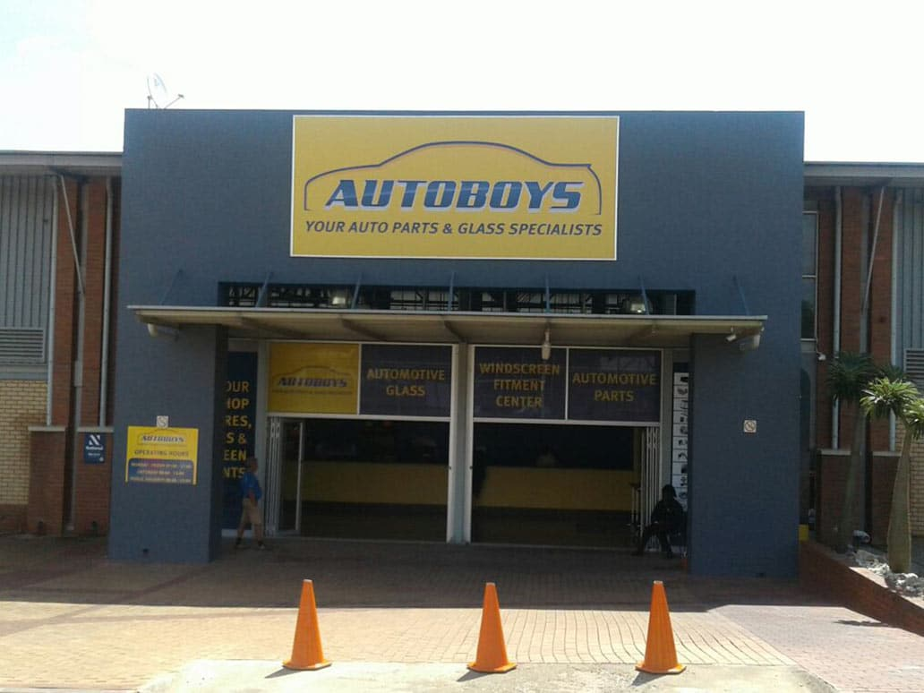Autoboys-Pretoria