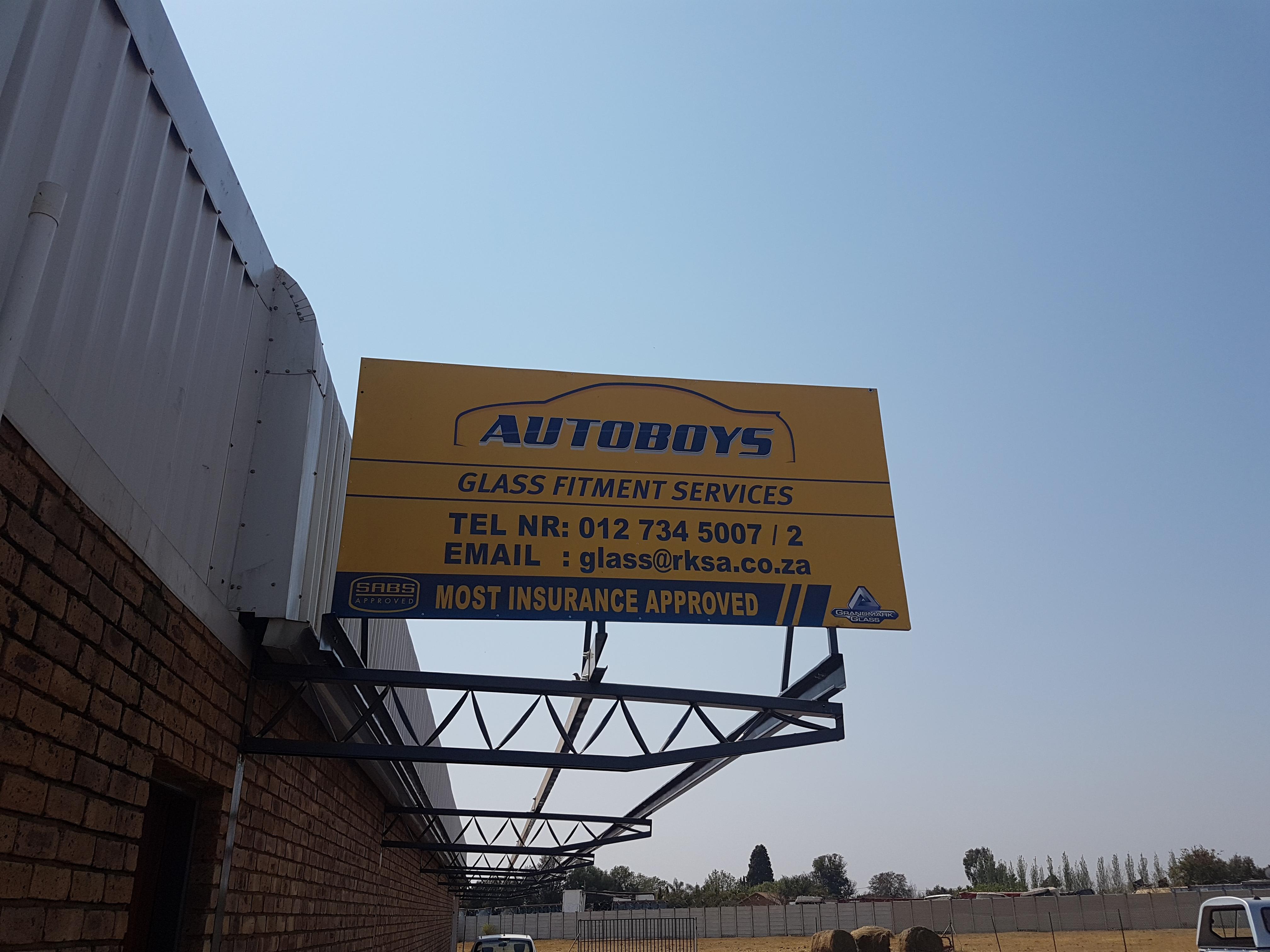 Autoboys-Rayton