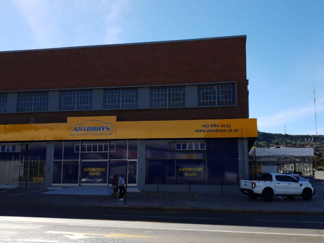 Autoboys-Bloemfontein