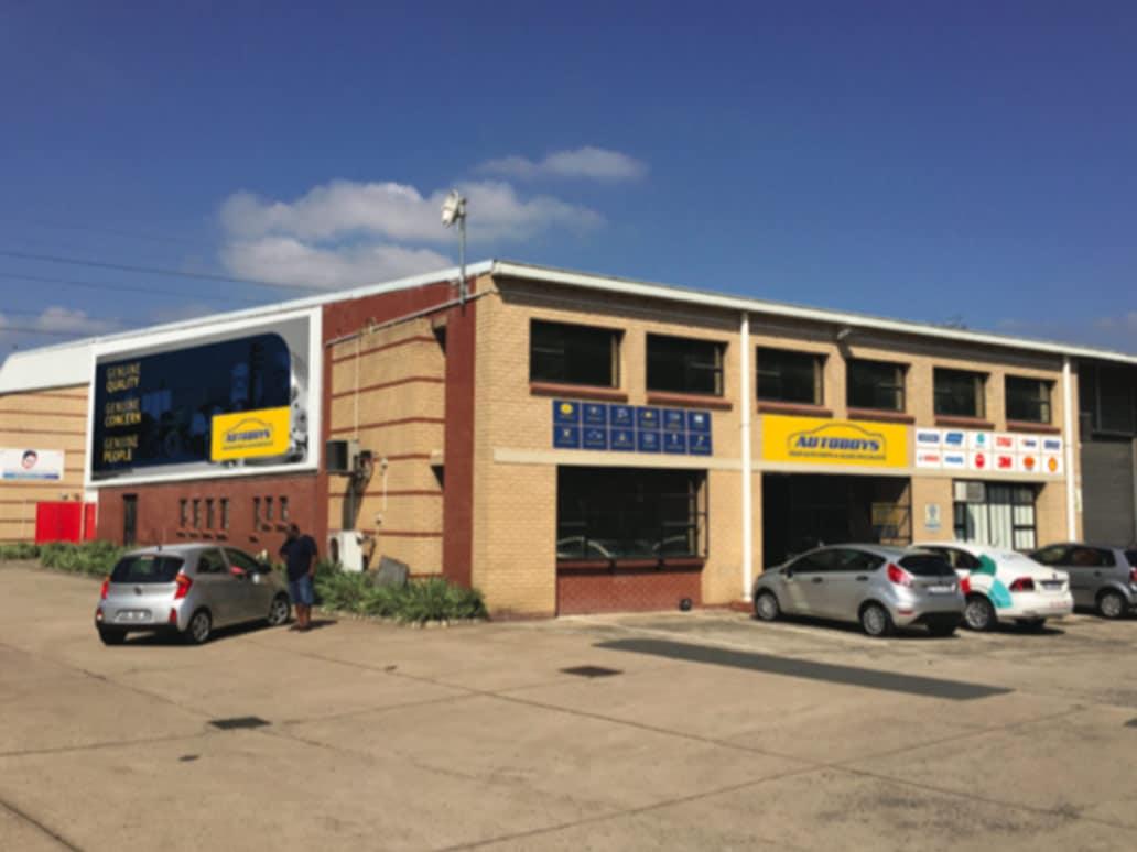 Autoboys-Durban