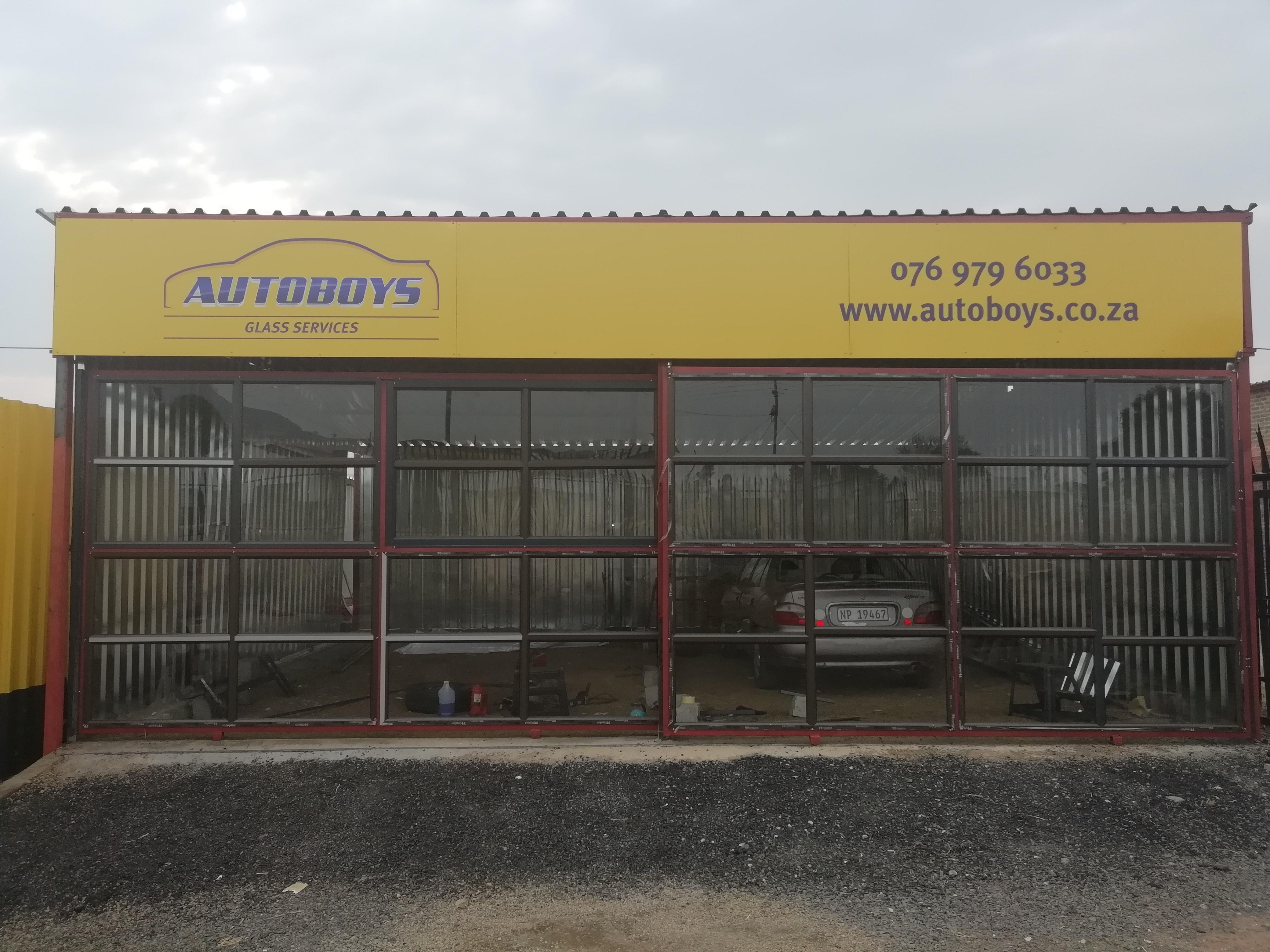 Autoboys-Estcourt