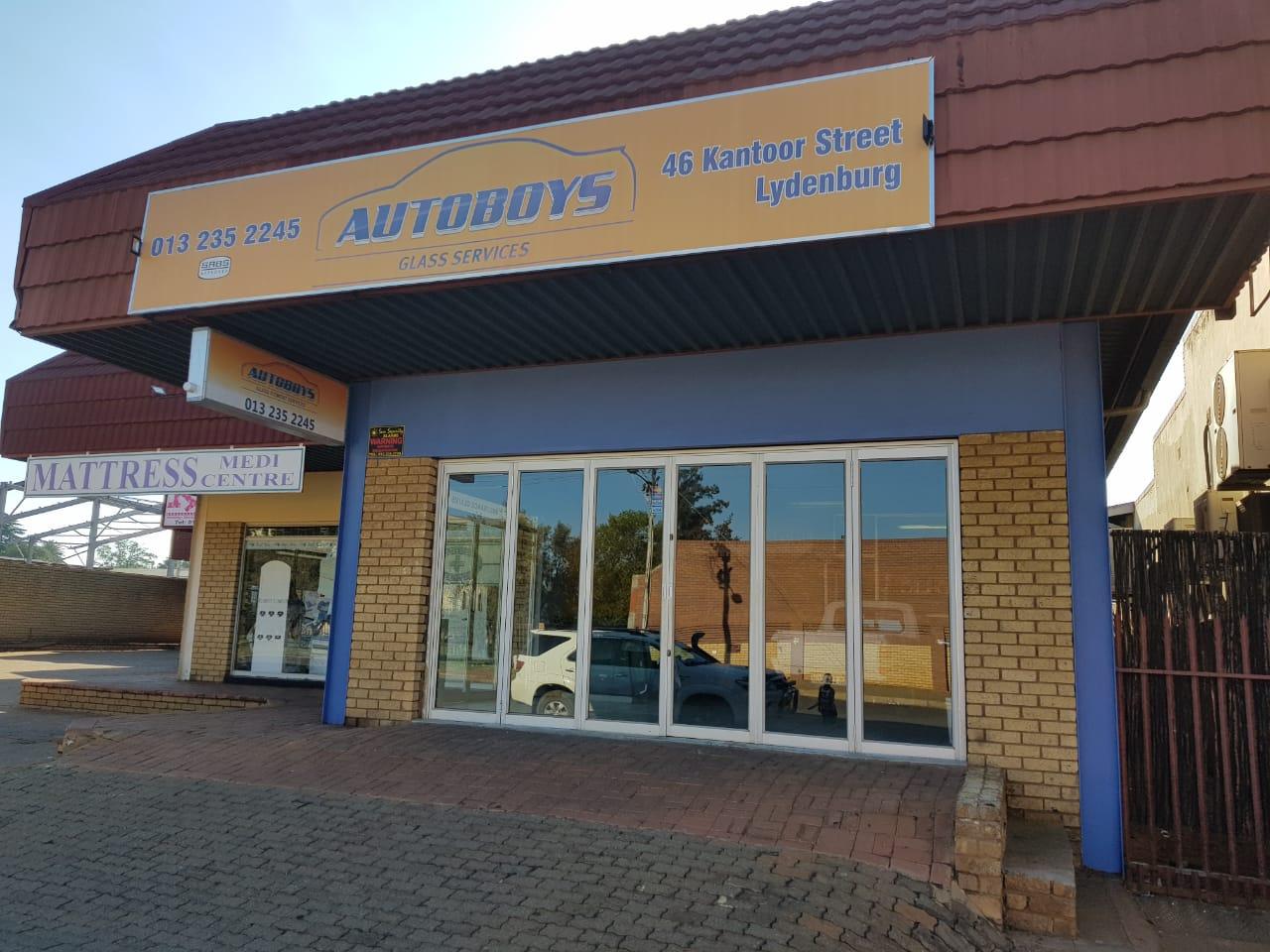 Autoboys-lydenburg