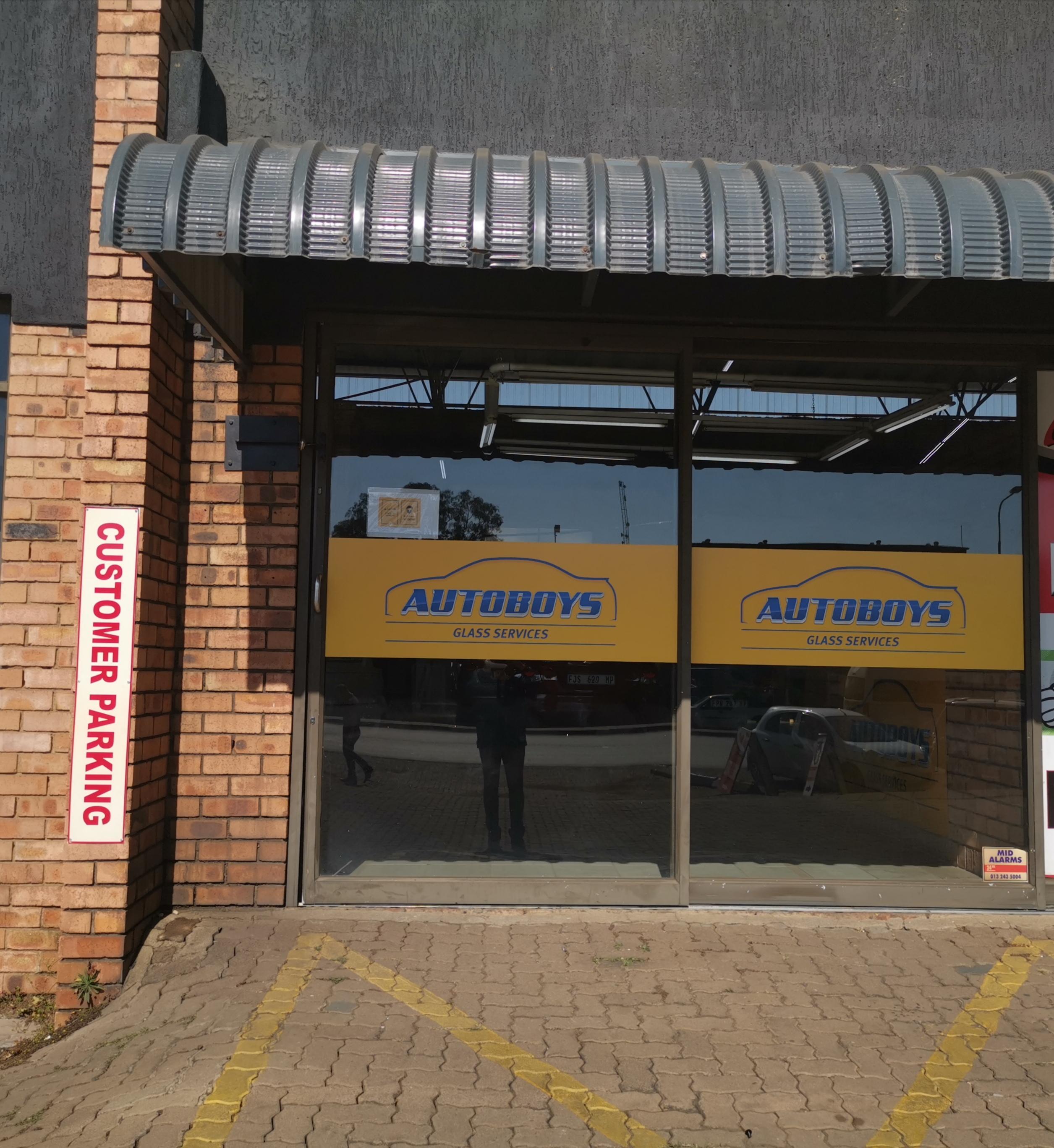 Autoboys-Middelburg