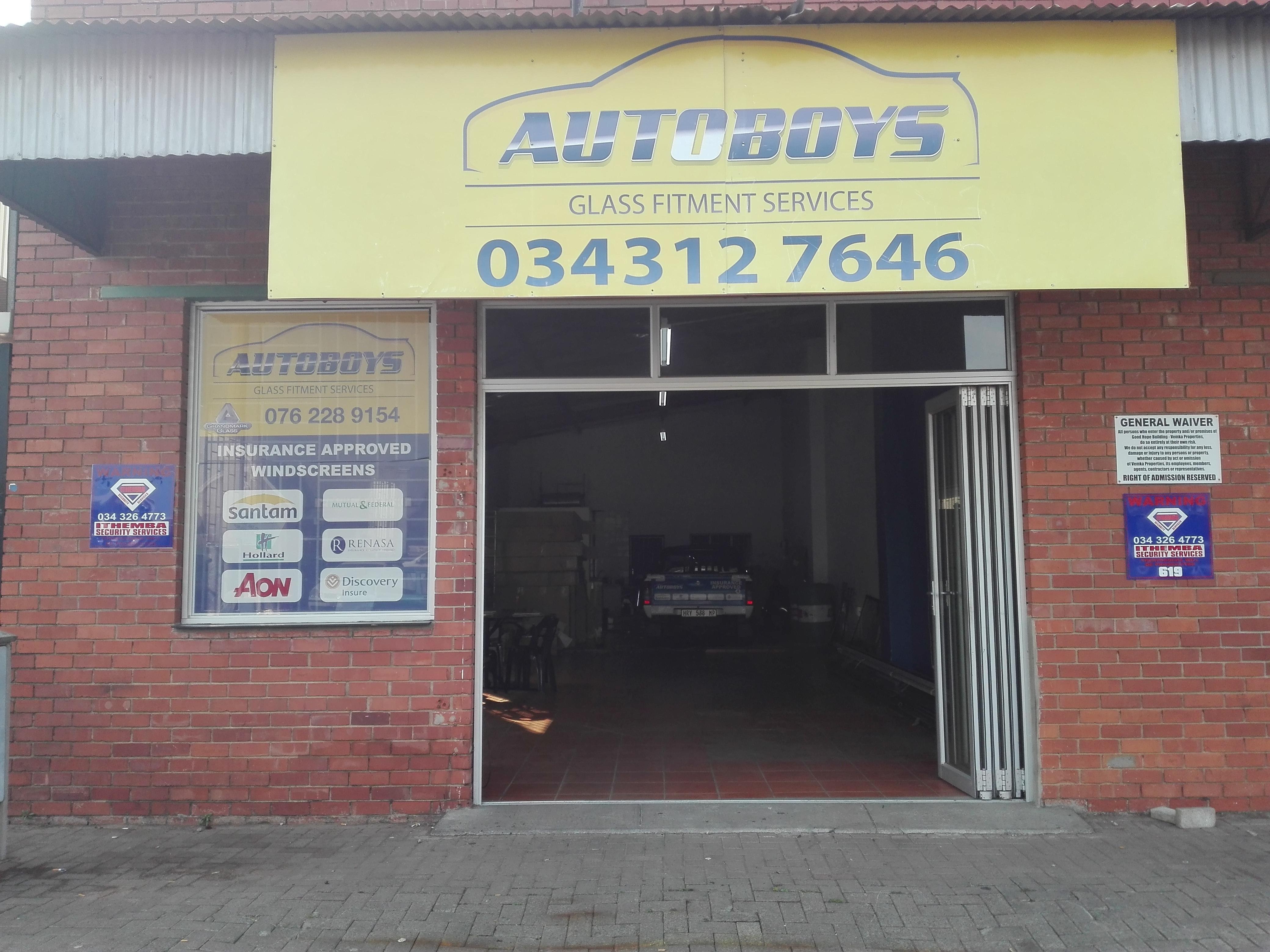 Autoboys-Newcastle