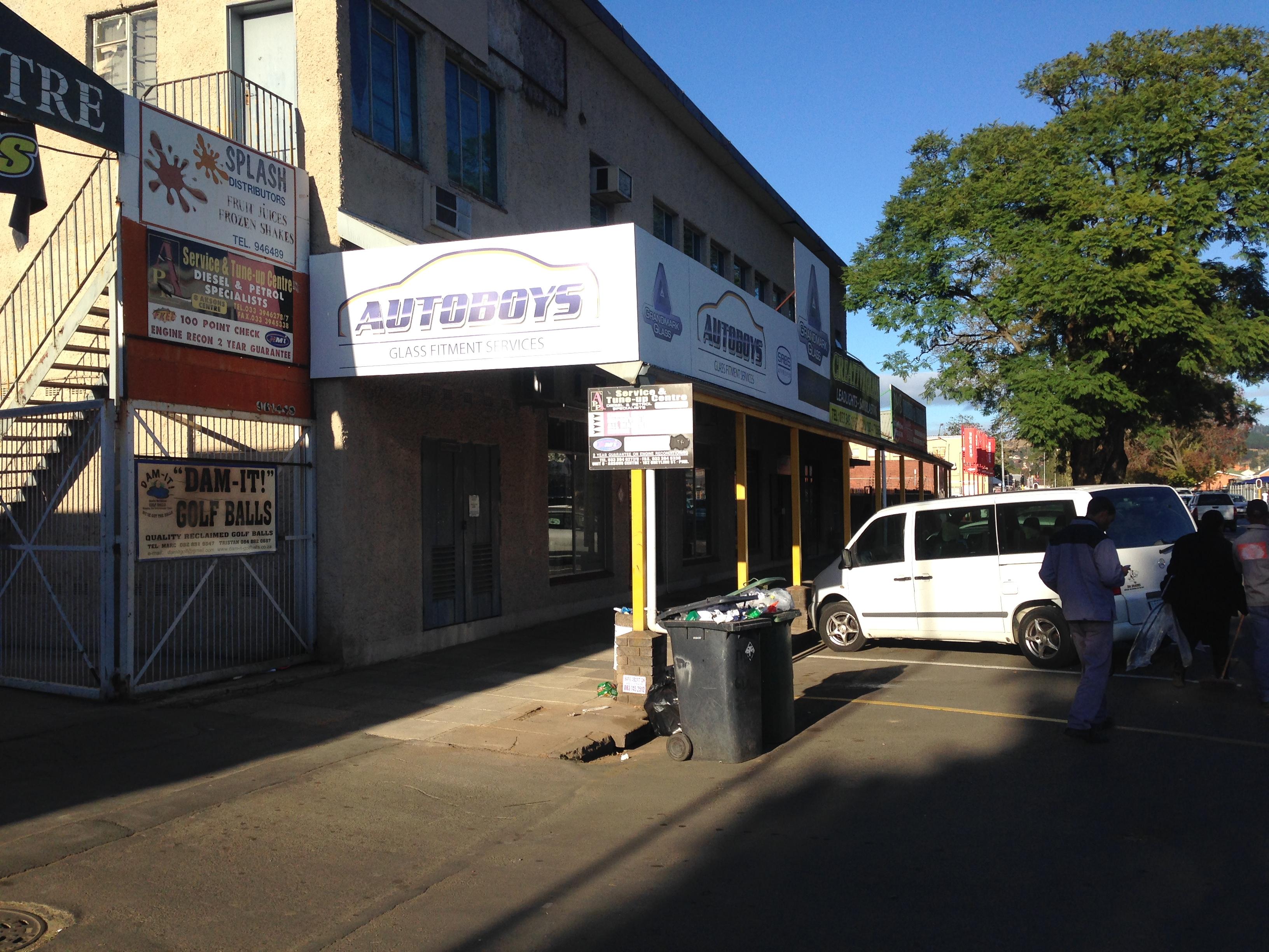 Autoboys-Pietermaritzburg