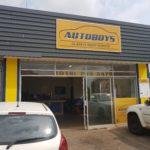 Autoboys-Potchefstroom