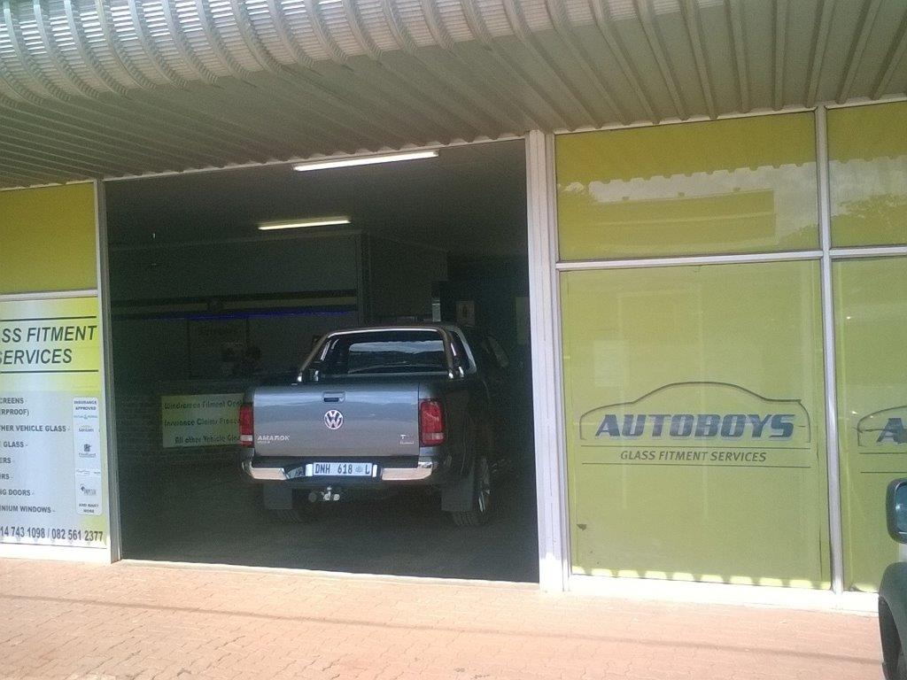 Autoboys- Naboomspruit