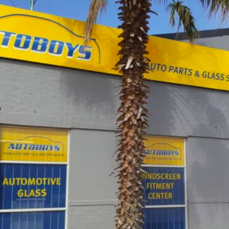 Autoboys Expands its Service Offering at its Salt River Outlet