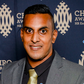 Autoboys' Kyle Chetty Named Young CHRO of the Year